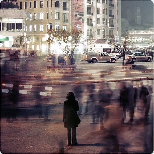 city.alone