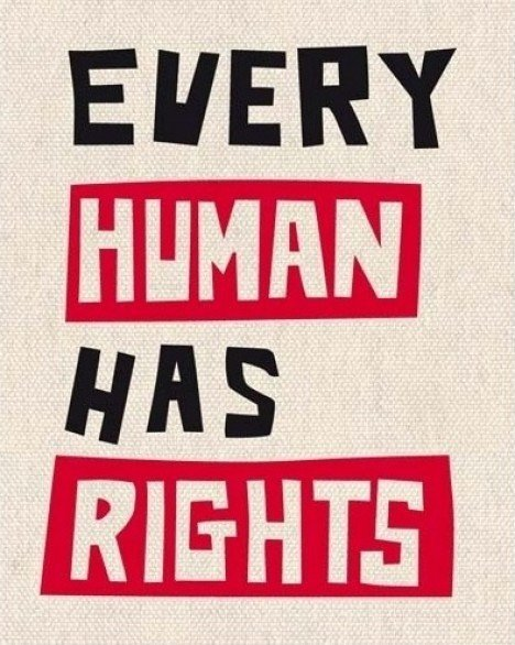 Five Fundamental Rights