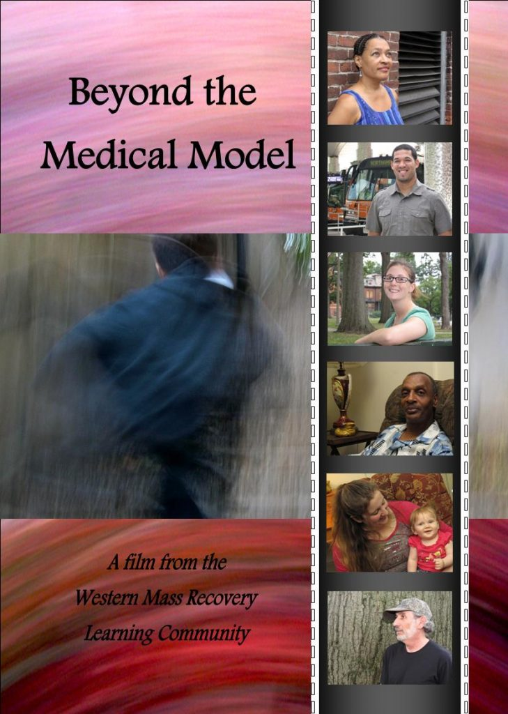 Beyond the Medical Model