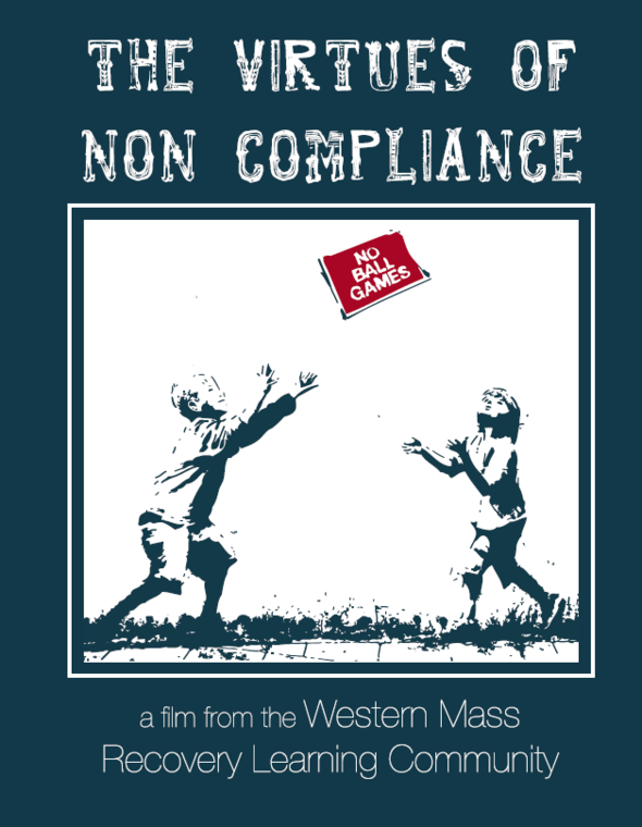 The Virtues of Non-Compliance