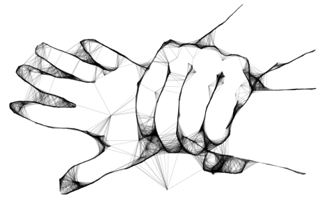 Forceful Hand